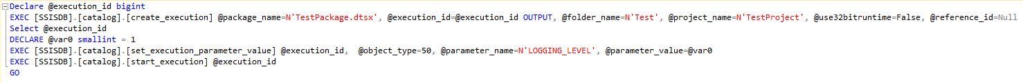 create_execution Script