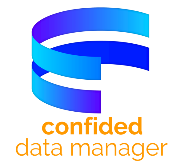 confided data manager